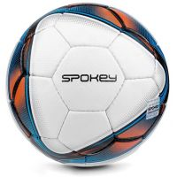 Spokey Coomb Halový míč bílomodrý č.4