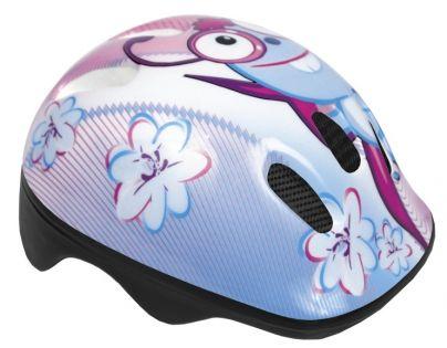Spokey Dětská cyklistická přilba Flo Fly