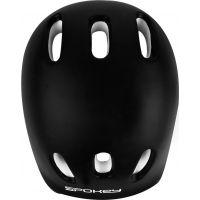 Spokey Enif Helmet přilba 52-54 cm černá 3