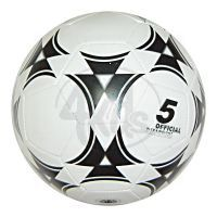 Spokey Fotbalový míč Cball Černo bílý