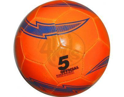 Spokey Fotbalový míč Cball oranžový