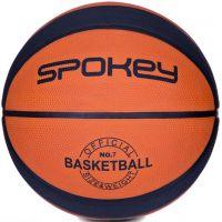 Spokey Míč na košíkovou Dunk hnědý 7