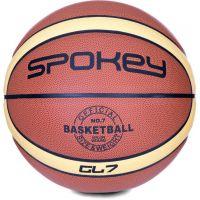 Spokey Míč na košíkovou Scarbus II hndý 7