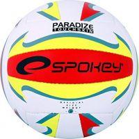 Spokey Paradize II Volejbalový míč bíložlutý 837394