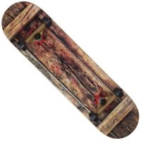 Spokey Skateboard Woodskate 5