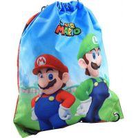 Made Športová taška Super Mario