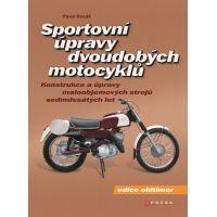 Cpress Sportovní úpravy dvoudobých motocyklů
