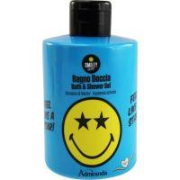 Admiranda Smiley Sprchový gel Modrý 300 ml