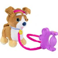 Sprint psík Corgi - Poškodený obal
