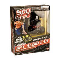 Spy Gear 70210 - Odposlouchávací auto 4