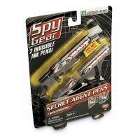 Spy Gear 70131 - Pero s neviditelným 4