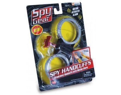 Spy Gear Pouta