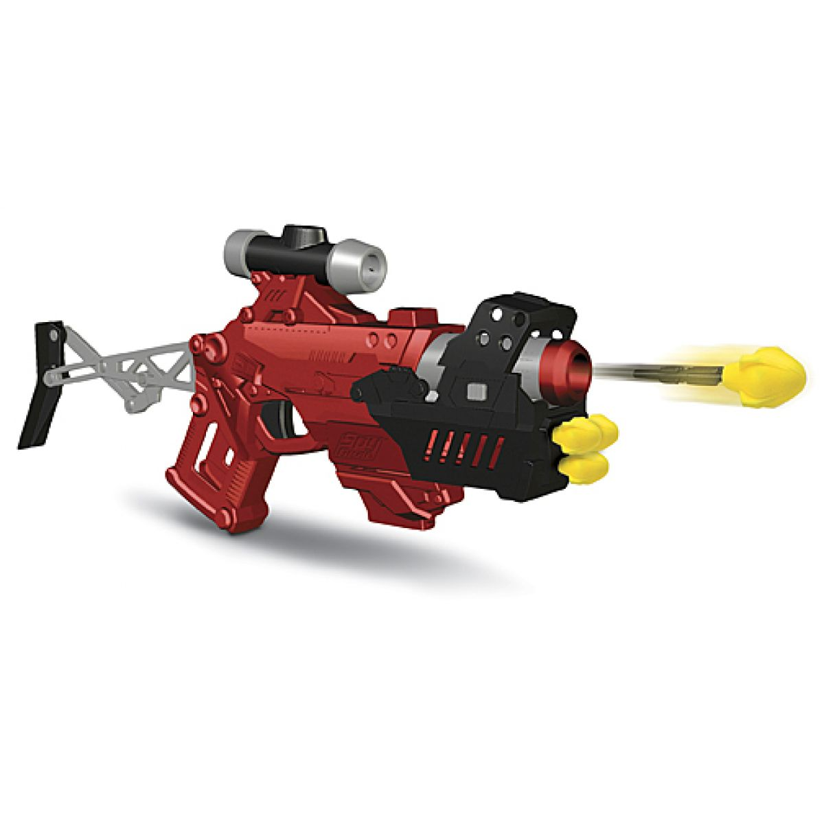 Spy Gear 70296 - Viper Blaster