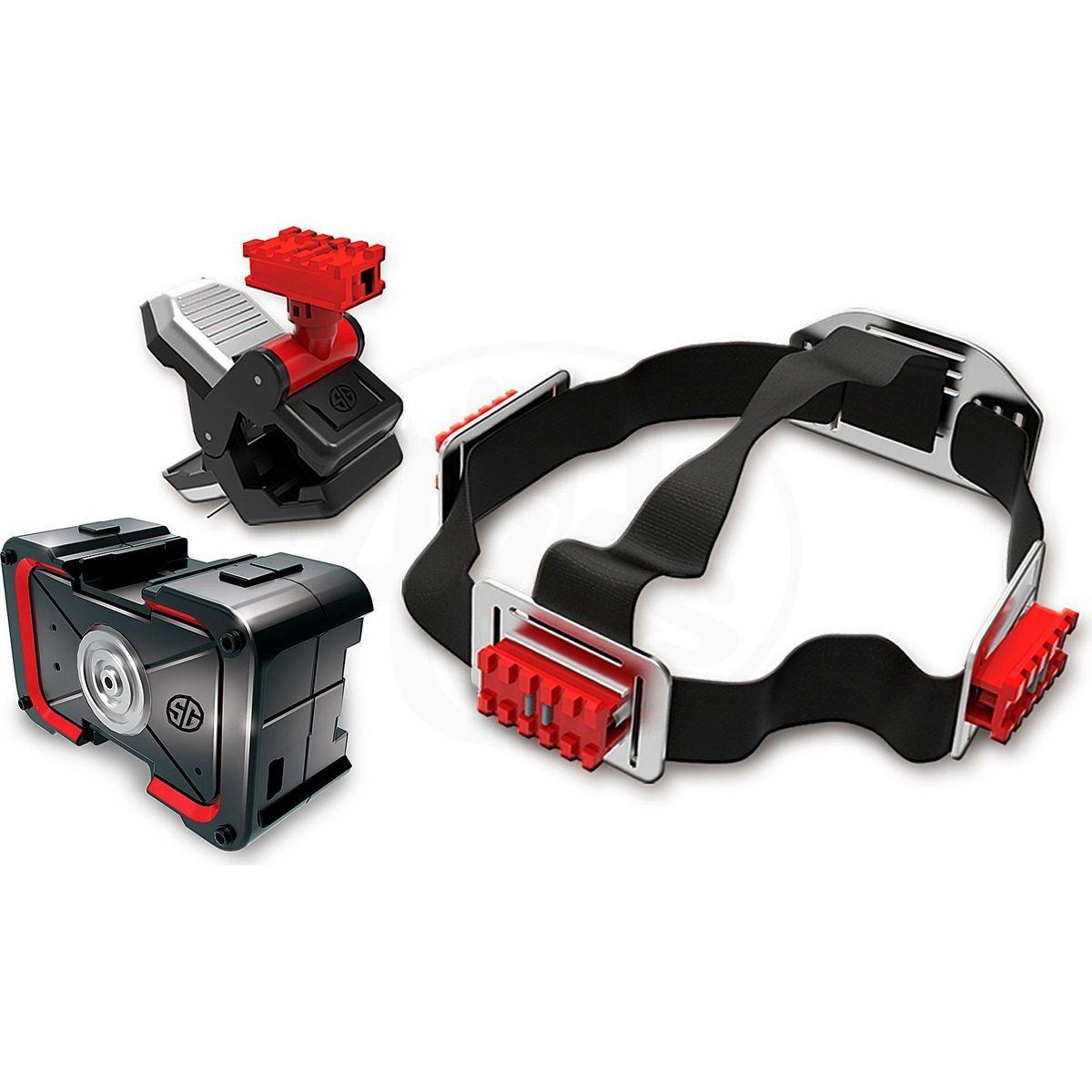 Spy Gear Akční video kamera 9056ae26a0