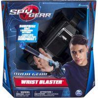 Spy Gear Ninja Vystřelovač nábojů na zápěstí