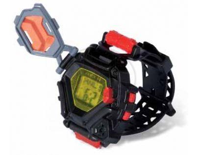 SpinMaster 70401 - SPY GEAR Špiónské hodinky