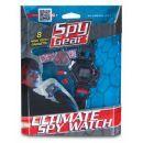 SpinMaster 70401 - SPY GEAR Špiónské hodinky 5