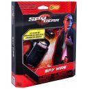 SpinMaster 70393 - SPY GEAR Tajný mikrofon Body Wire 5