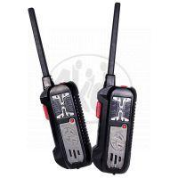 SpinMaster 70156 - SPY GEAR vysílačky 2 ks