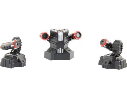 SpyX Laserová past - II. jakost