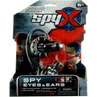 SpyX Špión oko a naslouchátko 6