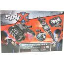 SpyX Velký špiónský set s dalekohledem - Poškozený obal 2