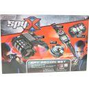 SpyX Velký špiónský set s dalekohledem 2