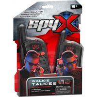 SpyX Vysílačky 2