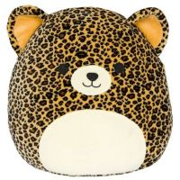Squishmallows Gepard Lexie