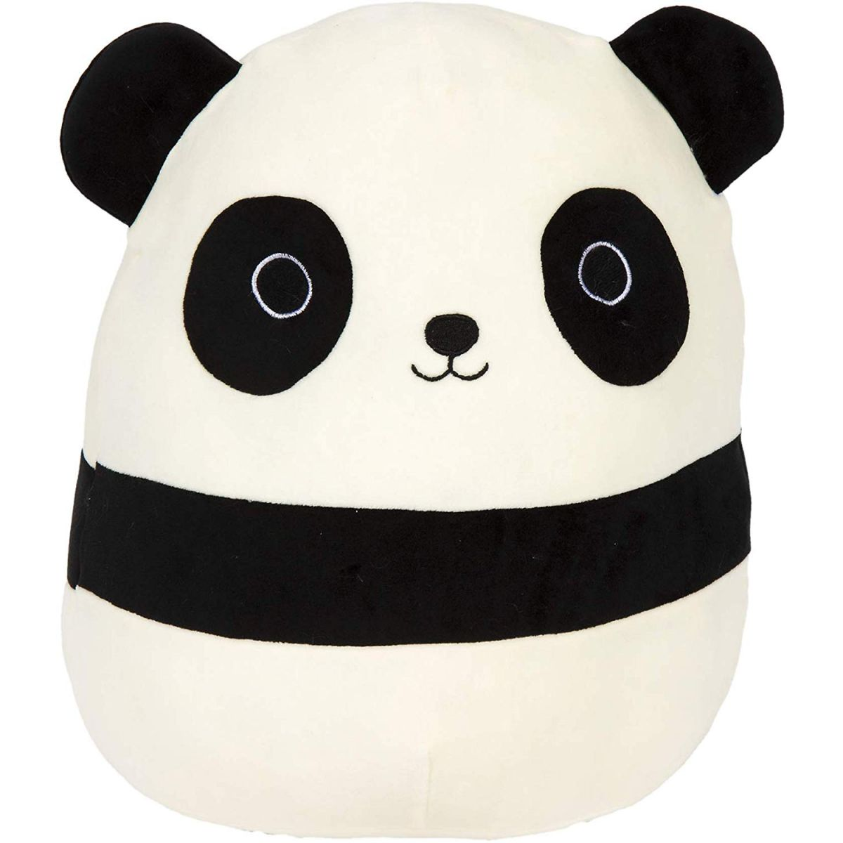 Squishmallows Panda Stanley