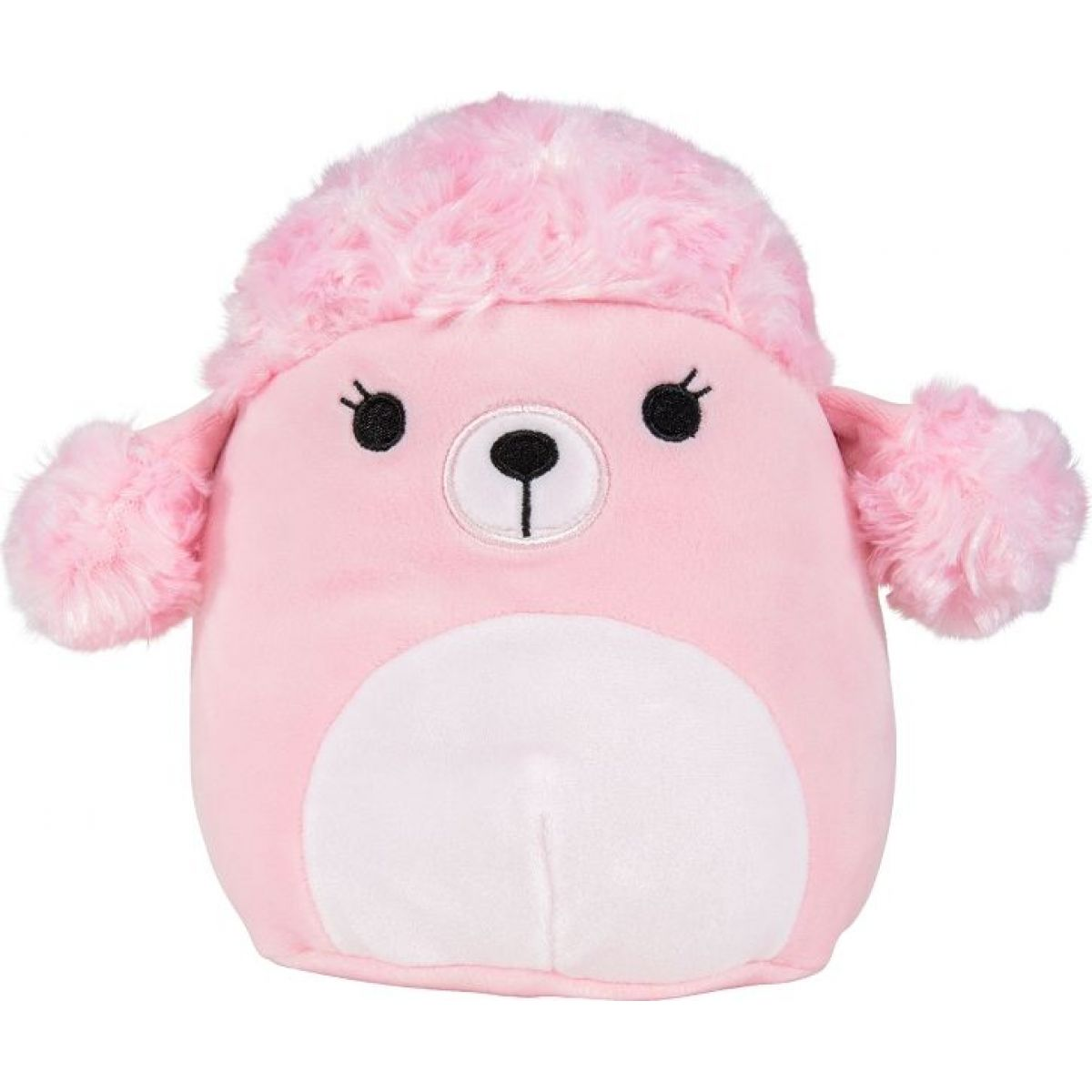 Squishmallows Pudlice Chloe