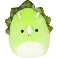 Squishmallows Triceratops Tristan