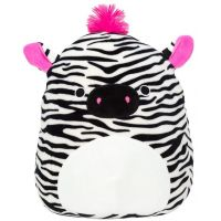 Squishmallows Zebra Tracey