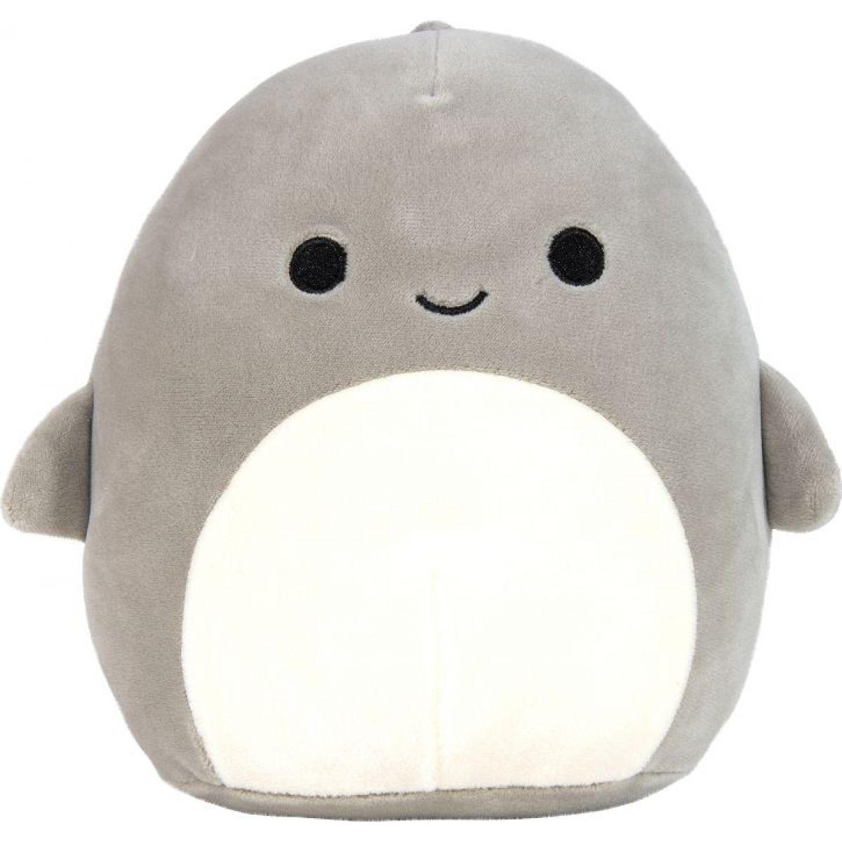 Squishmallows Žralok Gordon