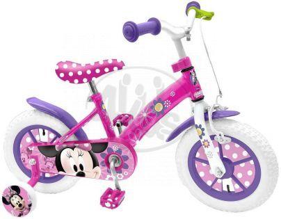 Stamp Disney Minnie Jízdní kolo 12