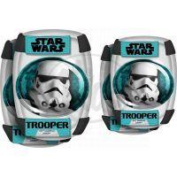 Stamp Star Wars Chrániče kolen a loktů