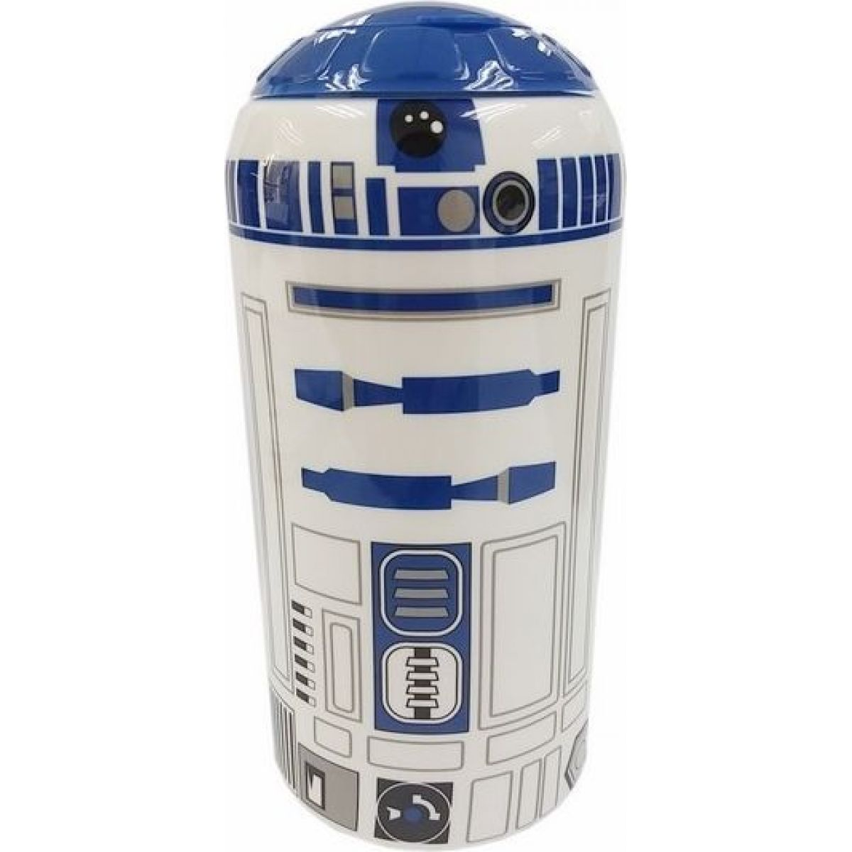 EP Line Star Wars Sprchový gel R2-D2 300 ml
