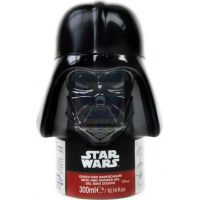 EP Line Star Wars Darth Vade Sprchový gel 300 ml