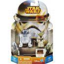 Hasbro Star Wars akční figurky 2ks - R2-D2 a Yoda 2