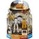 Hasbro Star Wars akční figurky 2ks - Stormtrooper Commander a Hera Syndulla 2