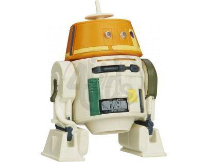 Hasbro Star Wars akční figurky - C1-10P