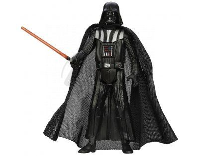 Hasbro Star Wars akční figurky - Darth Vader