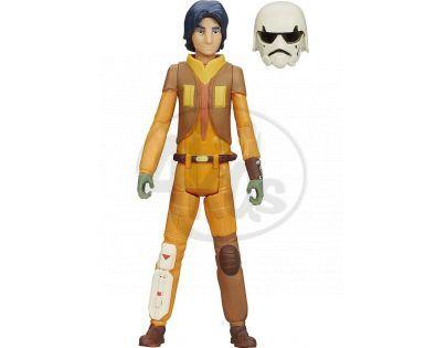 Hasbro Star Wars akční figurky - Ezra Bridger