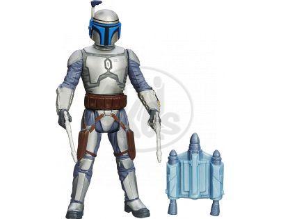 Hasbro Star Wars akční figurky - Jango Fett