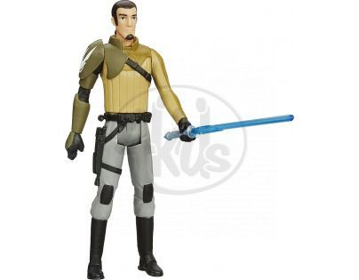 Hasbro Star Wars akční figurky - Kanan Jarrus