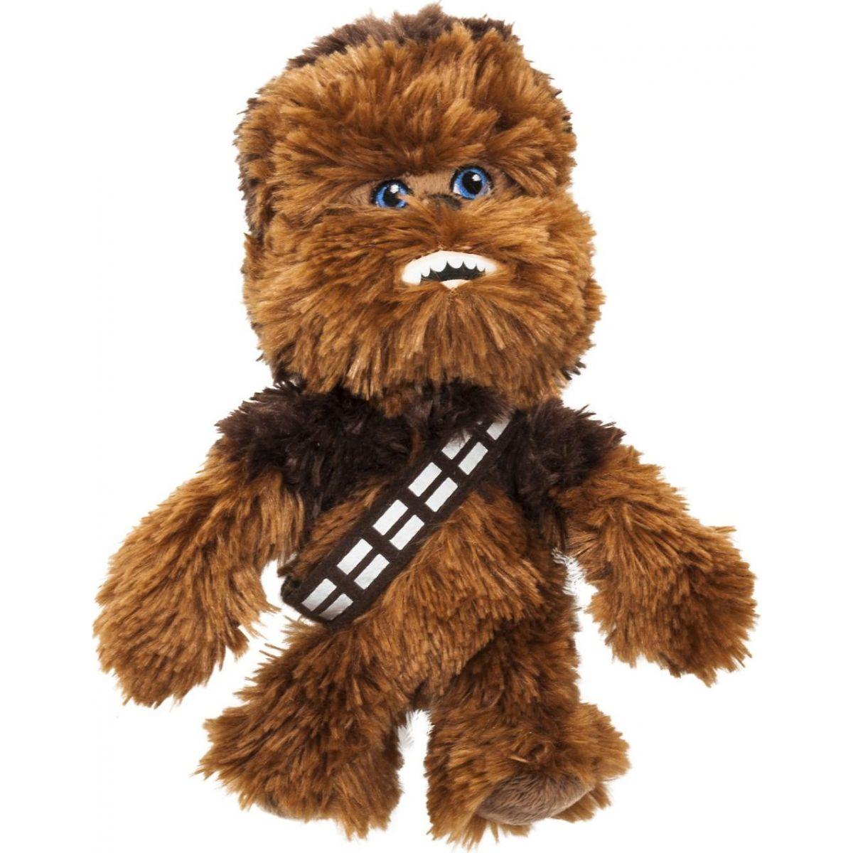 Black Fire Star Wars Classic Chewbacca 17 cm