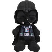 Black Fire Star Wars Classic Darth Vader 17 cm
