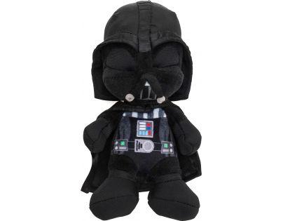 Black Fire Star Wars Classic Darth Vader 17 cm