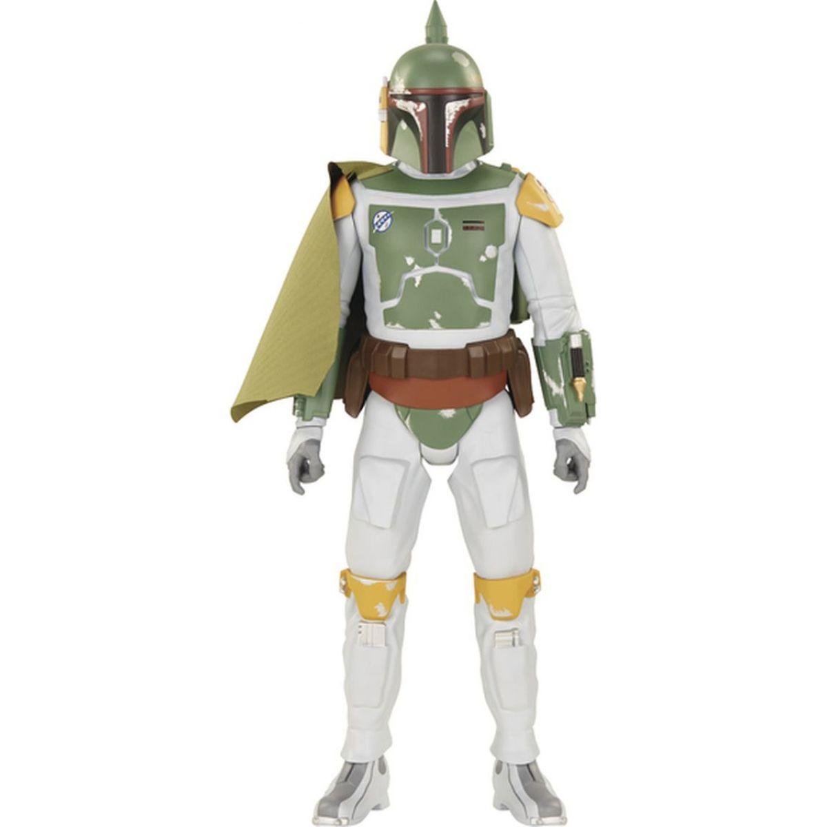 Jakks Star Wars Figurka Boba Fett 45 cm