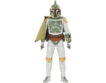Star Wars Figurka Boba Fett 45 cm - Boba Fett 45 cm